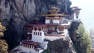 Tibetan-Monastery